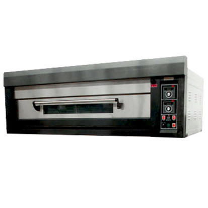 Amalfi Series Electric One Deck Bakery Oven