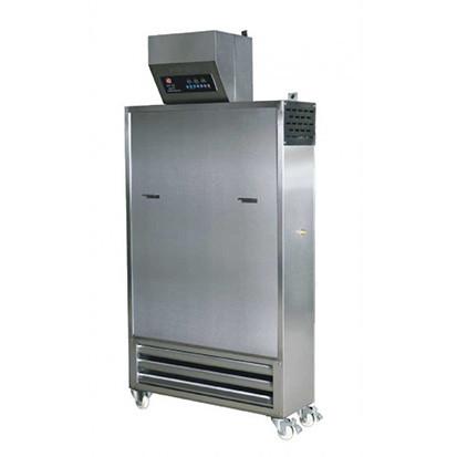 Maestro Mix Fermenting Room Steam Generator Dough