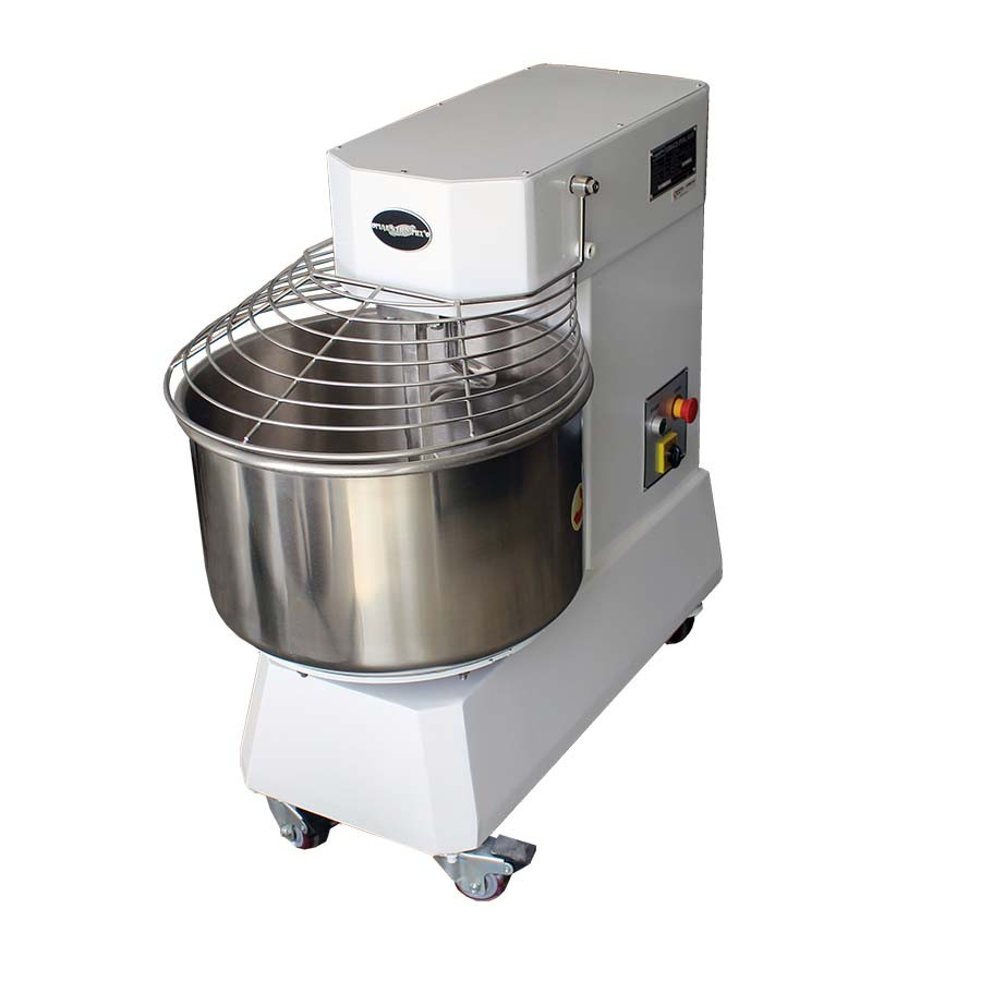 Maestro Mix Heavy Duty 50 Litre Spiral Mixer - Two Speed | Concorde