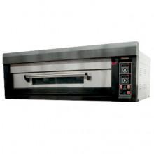 Amalfi Series Electric One Deck Bakery Oven 1DBAK