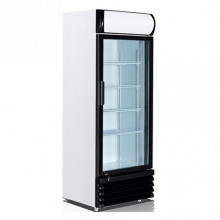 Mitchel Refrigeration One Door Drinks Refrigerator