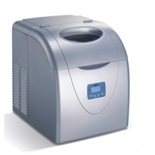 Royston Benchtop Ice Maker - 15kg/24 hours