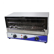 Royston Glass Element Toaster 15amp