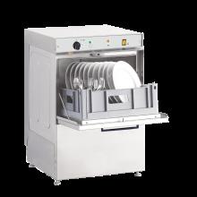 Glass washer w/ Electromechanical Control Panel