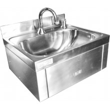 Master Flow Tapware Knee Operated/Hands Free Sink