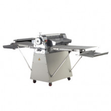 Maestro Mix Freestanding Pastry Sheeter