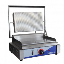 Royston Electric Contact Grill - Mild Steel