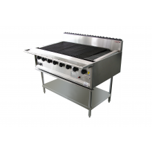 Oxford Series BBQ 8 Burner