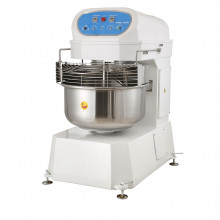Heavy Duty 200 Litre Spiral Mixer - Two Speed