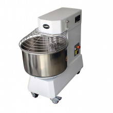 Maestro Mix Heavy Duty 50 Litre Spiral Mixer - Two Speed