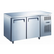 Mitchel Refrigeration 2 Door Undercounter Refrigerator