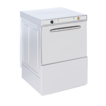 Undercounter Washer w/ Electromechanical Control Panel