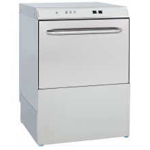 Undercounter Washer w/ Electronic Control Panel