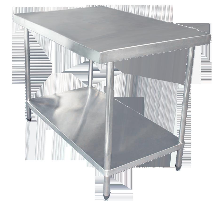 kss 1200mm bench w shelf underneath andamp splashback. Black Bedroom Furniture Sets. Home Design Ideas
